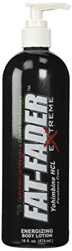 Fat Fader Extreme Energizing Anti Cellulite Slimming product image