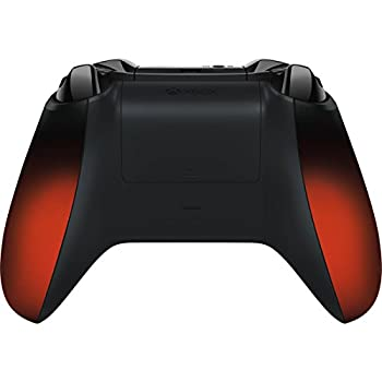 Microsoft Wireless Controller - Volcano Shadow Special Edition - Xbox One (Discontinued) 9