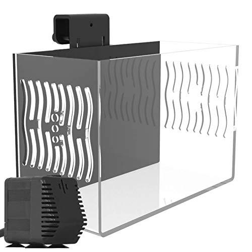CPR Aquatic CITR 3 Pro DX Large in Tank Refugium by CPR Aquatic