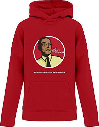 bsw-youth-los-pollos-hermanos-kfc-chicken-breaking-bad-premium-hoodie-sm-red