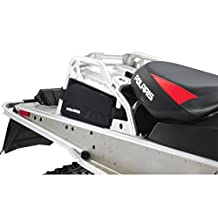 "Genuine Pure Polaris Snowmobile 550 Indy Voyageur 155"" Under Rack Bag pt# 2879842"
