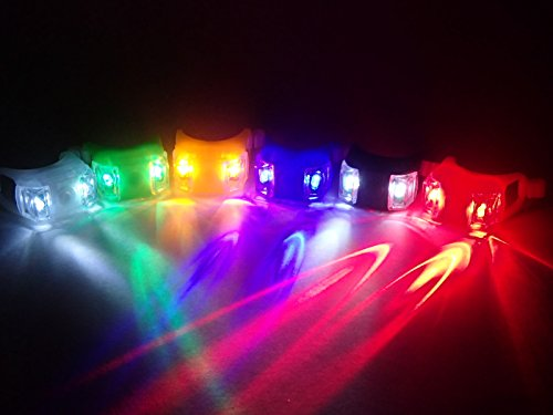 Green and red lights3 modes outdoor safety light marine lights green and red lights3 modes outdoor safety light aloadofball Image collections