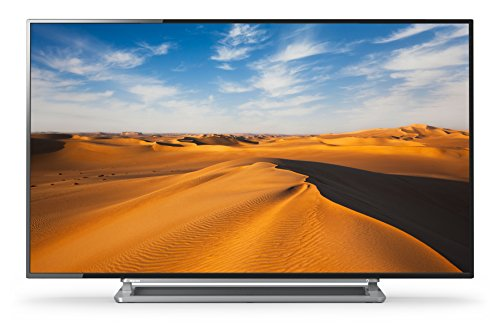 Toshiba 65L5400U 65-Inch 1080p 240Hz Smart LED HDTV (Discontinued)