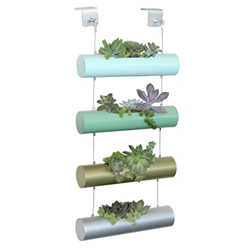 Vertical Planter Succulent Planting Cylinder product image