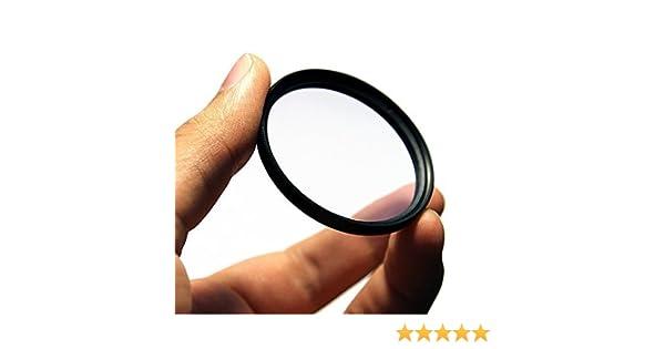 UV Ultraviolet Clear Haze Glass Protection Protector Cover Filter for Nikon AF-S Nikkor 200mm f//2G ED VR II Lens