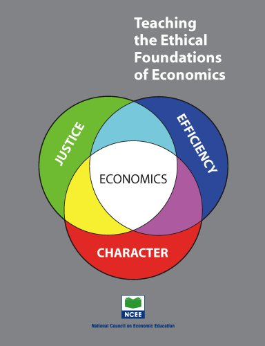 Teaching the Ethical Foundations of Economics: Amazon co uk