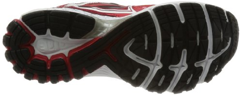 Rosso Highriskred black red Brooks Ravenna 5 white Sqw7ppaA
