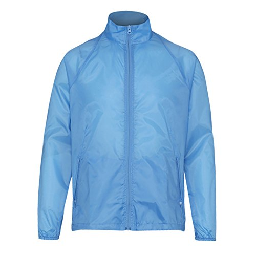 Blue Coat Duffle Chaqueta 2786 Sky Men xHgIIv