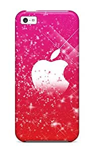 New Style Case Cover GWpLyWK2311JEPtv Glittery Mac Compatible With Iphone 5c Protection Case