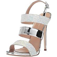Giuseppe Zanotti Women's E800112 Heeled Sandal