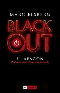 Blackout par Elsberg