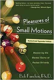 Pleasures of Small Motions: Amazon.es: Fancher, .: Libros en ...