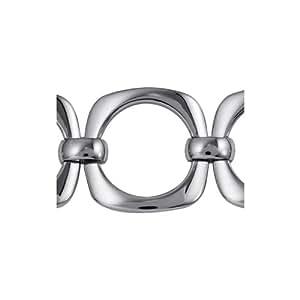 XC38 38 XC-pulsera acero acero, sí/1000
