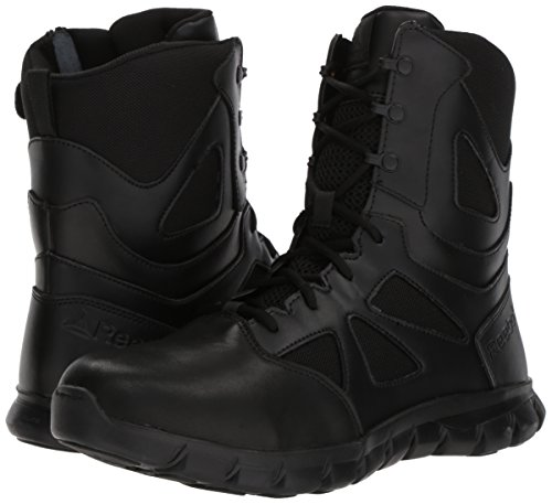 Amazon.com: Reebok Mens Sublite Cushion Tactical RB8805 Military & Tactical Boot: Shoes