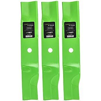 "Genuine MTD 02005017-X Medium Lift Blade 17/"""