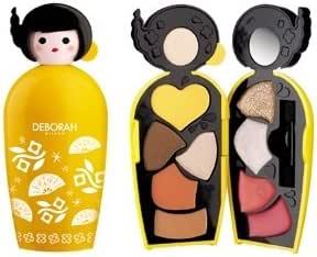 Deborah estuche Make Up Le deborine Barcelona Big – 300 gr: Amazon.es: Belleza