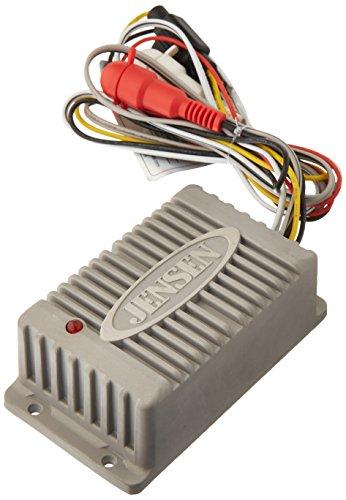 Jensen 2 Channel - Jensen JAHD240 80W 2-Channel Universal Amplifier