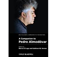 Image for A Companion to Pedro Almodóvar