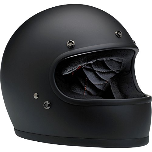 Full Face Bobber Helmet - 2