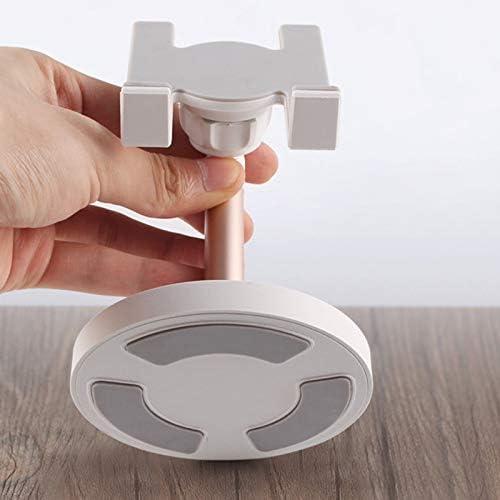 YSNBM Mobile Phone Bracket Desktop Bedside Mobile Phone Holder Lazy Mobile Phone Holder for Mobile Phone Tablet Adjustment Mobile Phone Bracket Gold Mobile Phone Stand