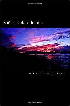 Book Soñar es de valientes