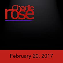 Donald Trump Radio/TV Program by Charlie Rose