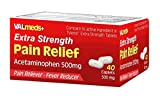 ValMed 2 Boxes Extra Strength Pain Relief