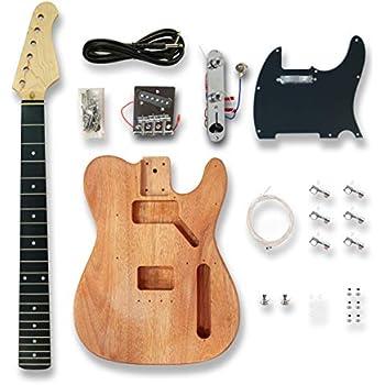 Bad Cat Electric Guitar Unicorn Vintage Standard Fresh Bellini VS204 by BCI