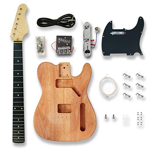 DIY TL Style Electric Guitar Kits