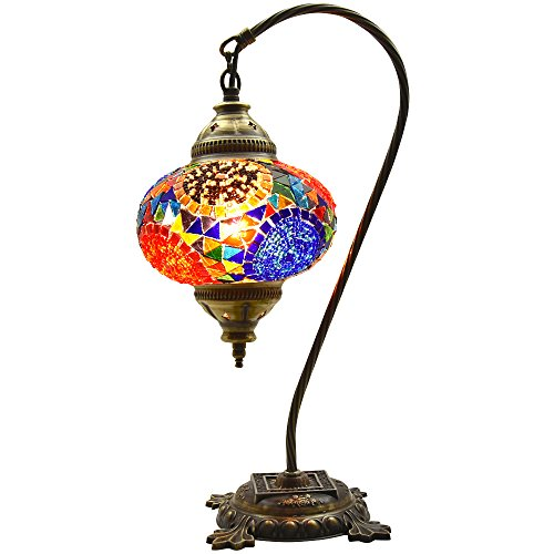 Table lampswan necklamp shadearabian mosaic lamps moroccan lantern chandelierturkish light hanging lamp mosaic lightingflooring light table lampswan necklamp shadearabian mosaic lamps moroccan lantern chandelierturkish light hanging lamp aloadofball Images