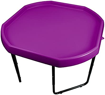 Children Kids Tuff Spot with Stand Colour Mixing Tray Large Plastic Playing Toy
