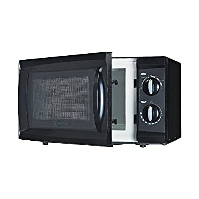 #1 - Westinghouse 600W Counter Top Microwave Oven