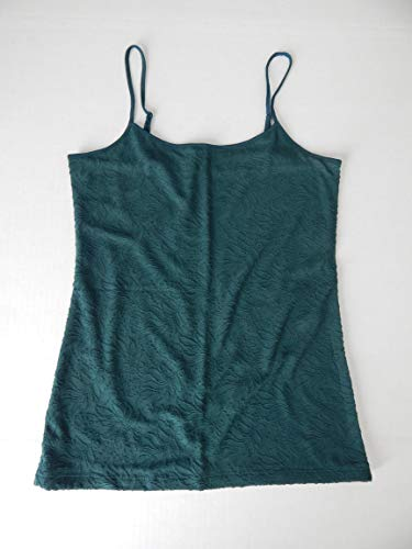 Ann Taylor Loft Outlet Women's Jacquard Camisole (Small, Green) from Ann Taylor Loft Outlet