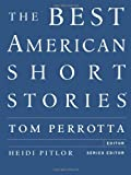 The Best American Short Stories 2012, , 0547242107