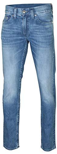 True Religion Men's Skinny Indigo SN Jeans