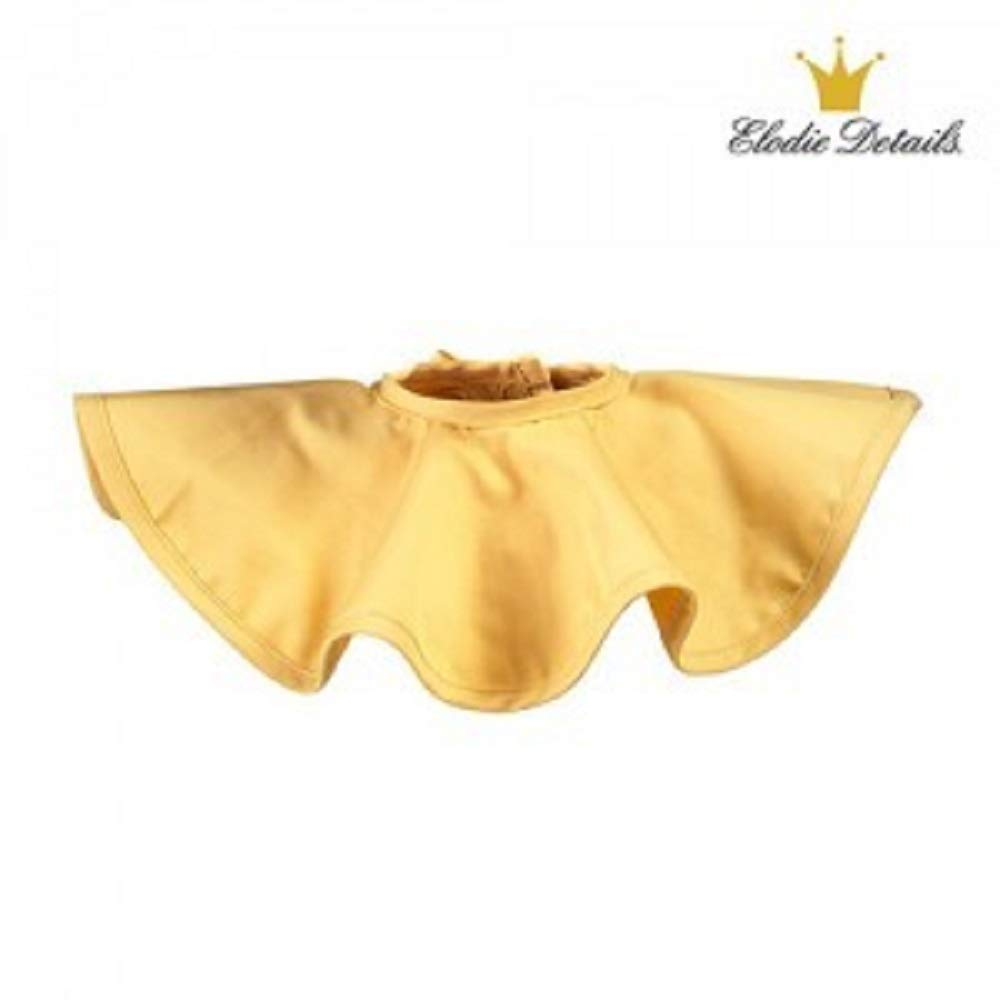 Elodie Details Scarf Bib, Baby Feeding Waterproof Bib, Lovely and Uniqe Design, Big Differences for Small People, Sweeti Honey