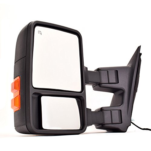 Super Duty Power Mirror - 1