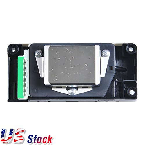 USA Stock - DX5 Printhead for Mutoh VJ-1204 / VJ-1304 / VJ-1604 / VJ-1604W / VJ-1608 (DX5) Print Head - DF-49684