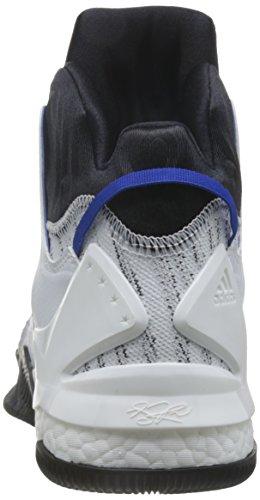 Ftwwht Primeknit Multicolore Basket Scarle D Rose Uomo Scarpe adidas Cblack da 7 q7TOxR1w