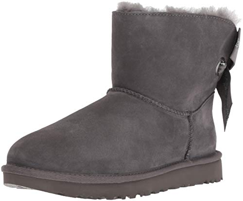 UGG Women's W Customizable Bailey Bow Mini Fashion for sale  Delivered anywhere in USA