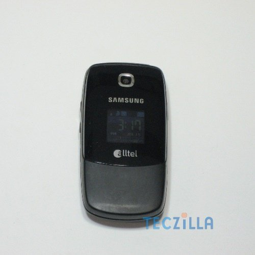 Alltel Samsung SCH-R430 Myshot No Contract Used Cell Phone