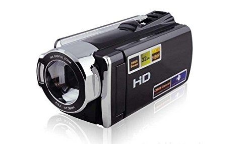GordVE-POWERLEAD 001 2.7'' LCD 1080P Full HD DV Camera Camcorder