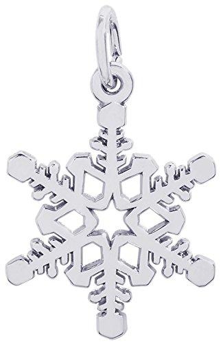 Rembrandt Charms, Snowflake
