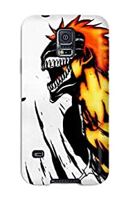 CYRYPHr6689NiIxB Case Cover, Fashionable Galaxy S5 Case - Bleach By Kubo Tite