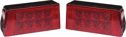 Innovative Lighting U80 Mounting LED Rectangular Box Light Kit by Innovative Lighting