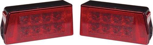 Innovative Lighting U80 Mounting LED Rectangular Box Light Kit