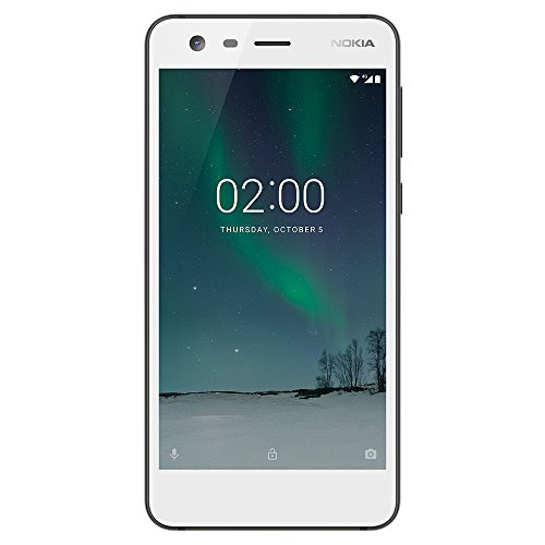 "Nokia 2 - 8GB - Unlocked Phone (AT&T/T-Mobile) - 5"" Screen -"