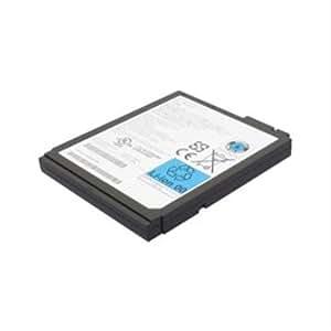 Fujitsu FUJ:CP401350-XX Ión de litio batería recargable - Batería/Pila recargable (Ión de litio, Notebook / Tablet, Negro, Fujitsu Lifebook E8420, E8420, proGREEN S7220, T1010, T5010, 1 pieza(s))