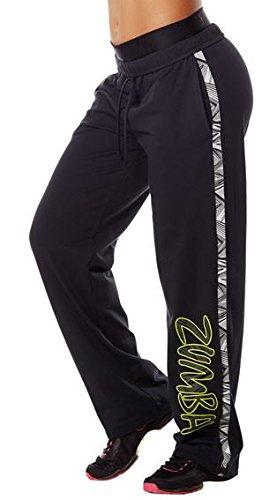 Fitness Jammin Jersey Femme Sport Pantalon De En Wb Zumba Pour 2WDH9YEI