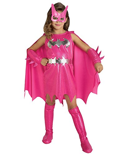 Toddler's Batgirl Costume -